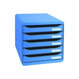 Multiform Blue Big Box Plus 309779D