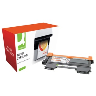 First To Market Solution Brother Black Toner Cartridge High Capacity
