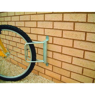 Cycle Holder Wall Mounted 45 Degree 306936