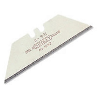 Heavy Duty Blades Carded (50 Pack) 0-11-