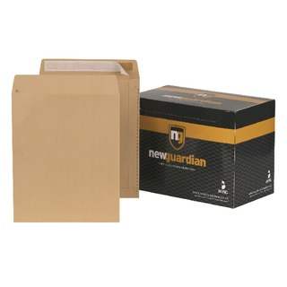 C3 Envelope 457 x 324mm 130gsm Peel and Seal Manilla (125 Pack)
