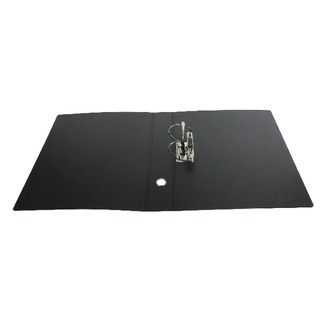 180° A3 Upright Black Lever Arch File (2 Pack) 31067-95