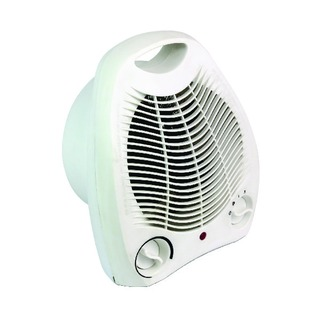 an Heater Upright 2kW White
