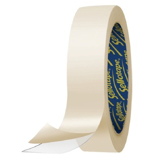 Double Sided Tape 50mm x33m (3 Pack) 144705