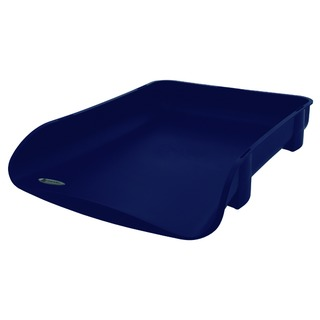 55mm Blue Agenda2 In-Out Tray 2101017