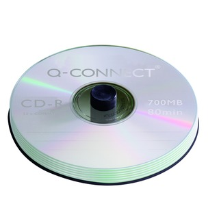 CD-R 700MB/80minutes Spindle (50 Pack)