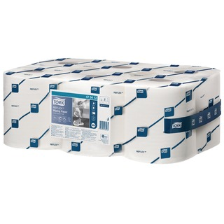 Reflex Centrefeed Roll 1-Ply 113.9m (6 Pack) 47341