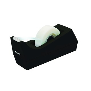 Black Tape Dispenser C38