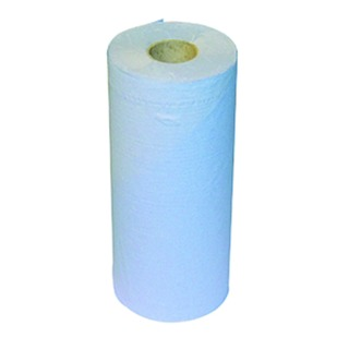 Blue 2-Ply Hygiene Roll 20 Inch (12 Pack)