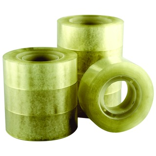 Polypropylene Tape 19mm x 33m (8 Pack)