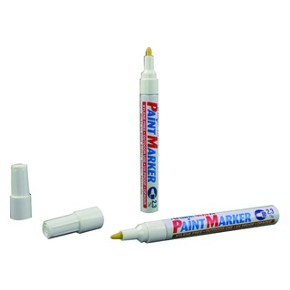 400 Medium Bullet Tip Paint Marker (12 Pack) A4