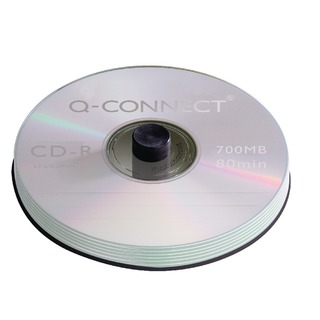 CD-R Spindle 80min 52x 700MB (100 Pack)
