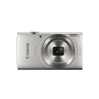 IXUS 185 Digital Camera Silver 1806C009