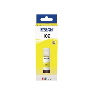 102 EcoTank Yellow Ink Bottle C13T03R440