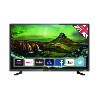 32 Inch HD Ready Smart LED TV C32FS