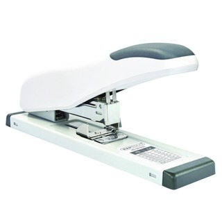 ECO HD-100 Heavy Duty Stapler Soft White 138