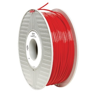 PLA 3D Printing Red Filament 2.85mm 1kg Reel