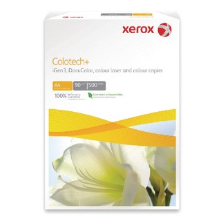 Colotech+ White A4 200gsm Paper (250 Pack)