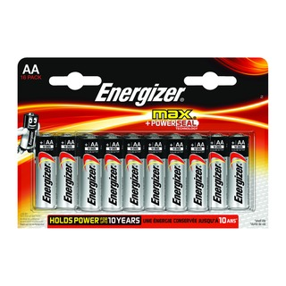 MAX E91 AA Batteries (16 Pack) E300132