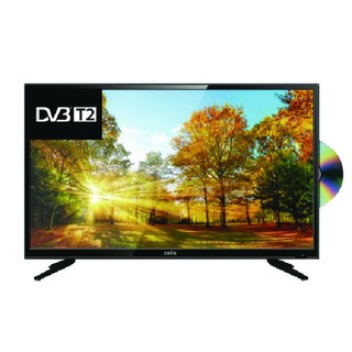 40 Inch LED Full HD TV DVD Combi C40227TF