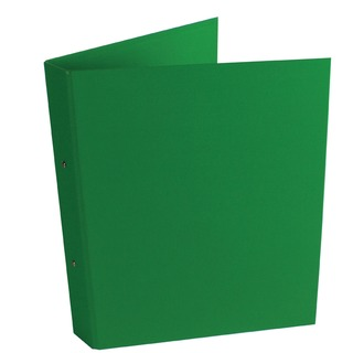 Green A4 2-Ring Ring Binder (10 Pack)