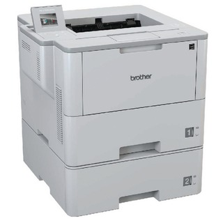 HL-L6300DWT Grey Mono Laser Printer