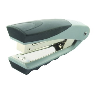 Centor Silver and Black Half Strip Stapler 2100595