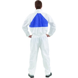 Basic Extra Large Protective Coverall 4520XL