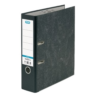 A4 Black Lever Arch File (10 Pack) 100081