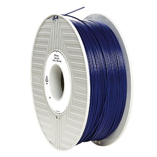 PLA 3D Printing Blue Filament 1.75mm 1kg Reel