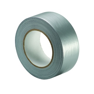 UniBond Silver 50mmx25m Duct Tape 1667753
