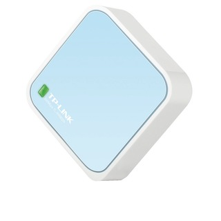 ink 300Mbps Wireless-N Nano Router TL-WR802N