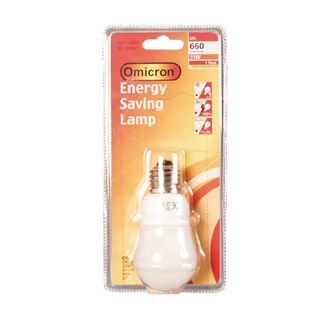 11W ES Energy Saving Lamp 2700K 660 Lumen 04914