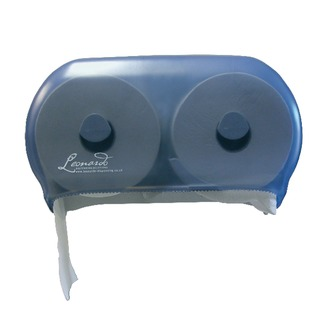 Versatwin Toilet Roll Dispenser Blue DSTA0