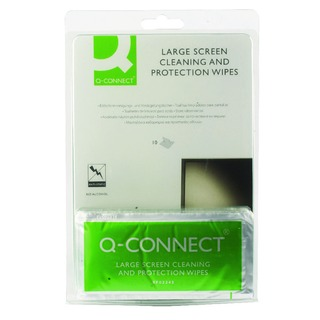 Large Screen/Protection Wipes (10 Pack) KF02245A