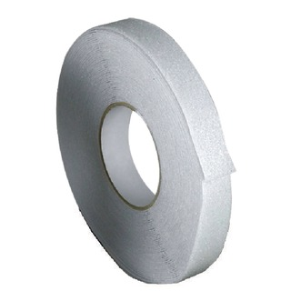 Clear Anti-Slip Self-Adhesive Tape 50mmx18.3m 317724