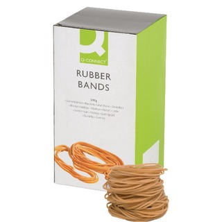 500g No. 18 Rubber Bands ( Pack of 500g Pack)
