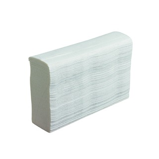 Slimfold White Hand Towels 1-Ply (1760 Pack) 5856
