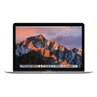 MacBook 12-inch 1.2GHz dual-core Intel Core m3 256GB - Silver MNYH2B/