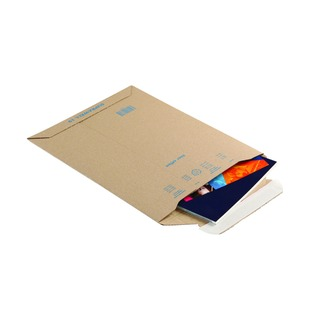 Corrugated Board Envelope 280 x 200mm (100 Pack) PCE19