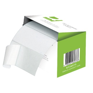 Adhesive Address Label Roll 76 x 50mm (1500 Pack) 932002
