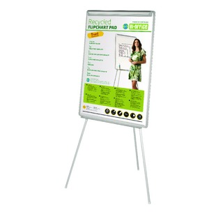 White Earth-It Flipchart Easel EA467699
