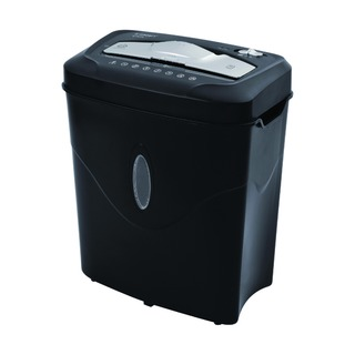 Cross Cut Paper Shredder Q10CC2
