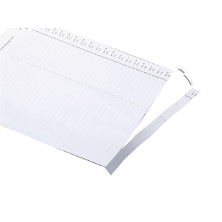 Crystalfile Lateral 275 Tab Inserts (50 Pack)