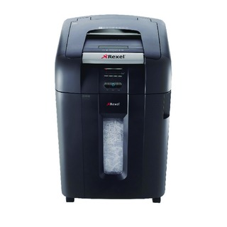 Auto Plus 600X Cross Cut Shredder 2103500A