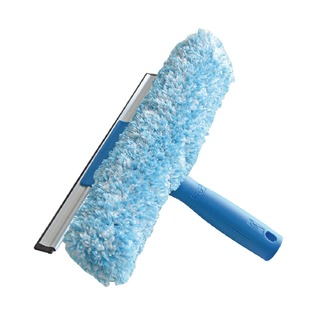 2 in 1 Window Combi Squeegee and Scrubber 350mm 94513