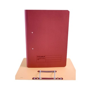 Foolscap Red Transfer File (25 Pack) 346-REDZ