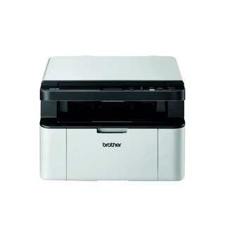 DCP-1610W Mono Laser All-in-One Printer Wireless White DCP1610WZU1