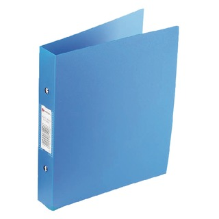 Budget Blue 2 Ring A4 Binder (10 Pack)