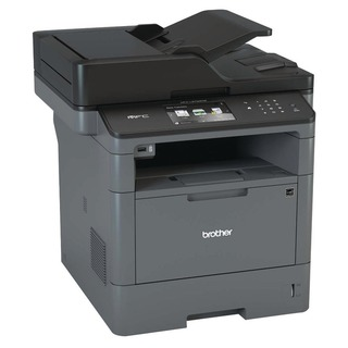 Mono Multifunction Laser Printer MFC-L5750DW Grey MFC-L5750DW